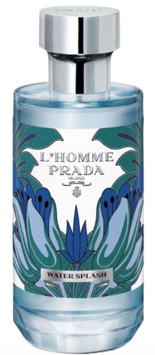 Photo du parfum L'Homme Prada Water Splash