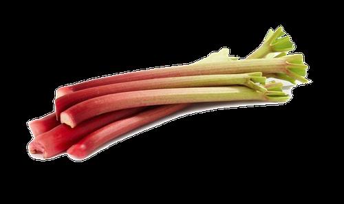 Rhubarbe en parfumerie