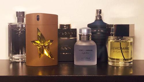 Les parfums Homme que je préfère en tant que femme, mon top 6
