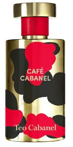 Café Cabanel de Téo Cabanel