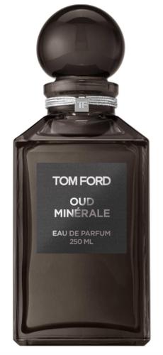 Photo du parfum Oud Minérale