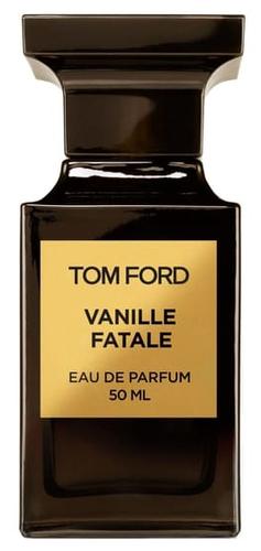 Photo du parfum Vanille Fatale