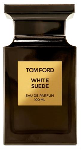 Photo du parfum White Suede