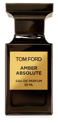 Amber Absolute de Tom Ford