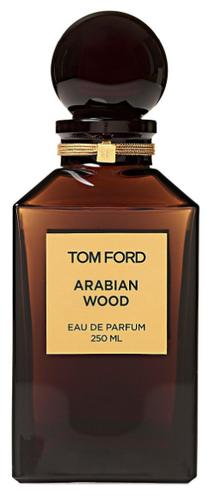 Photo du parfum Arabian Wood