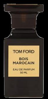Photo du parfum Bois Marocain