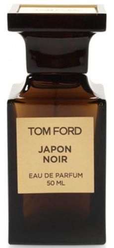 Photo du parfum Japon Noir