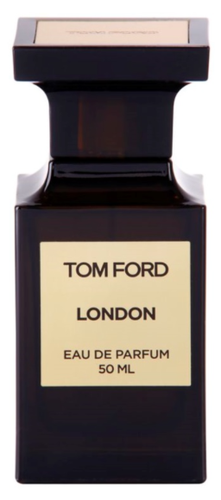 Photo du parfum London