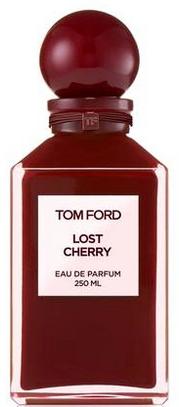 Photo du parfum Lost Cherry