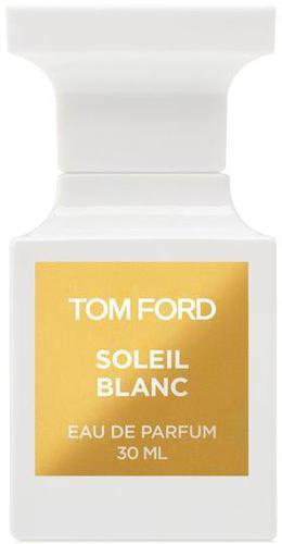 Photo du parfum Soleil Blanc