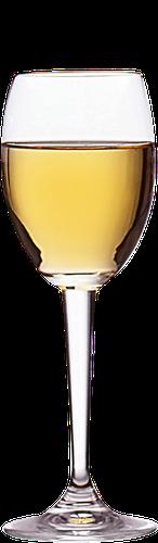Vin Blanc en parfumerie