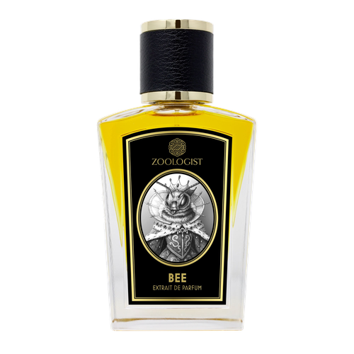 Bee de Zoologist Perfumes, nouveau parfum