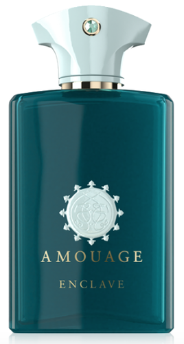 Photo du parfum Enclave