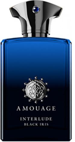 Interlude Black Iris de Amouage 💎