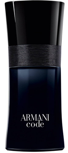 Photo du parfum Armani Code