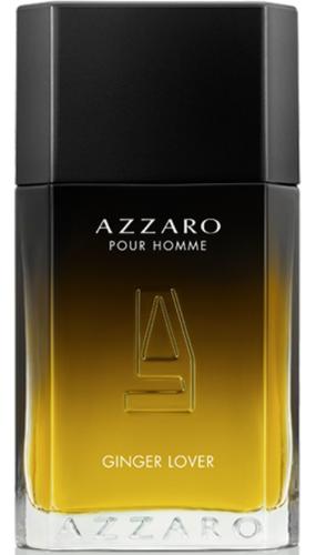 Azzaro Pour Homme Ginger Lover de Azzaro, nouveau parfum