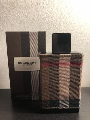 Burberry london for men, test & AVIS !