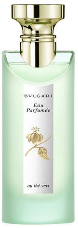 Photo du parfum Eau Parfumée au Thé Vert