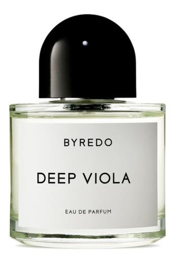 Nouveau parfum : Deep Viola
