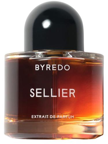 Sellier de Byredo, nouveau parfum