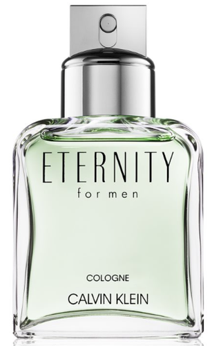 Eternity for Men Cologne de Calvin Klein, nouveau parfum