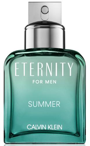 Photo du parfum Eternity for Men Summer 2020