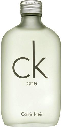 Photo du parfum CK One