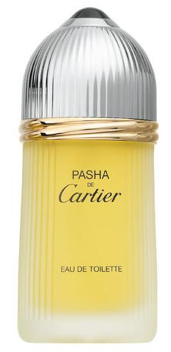 Photo du parfum Pasha de Cartier