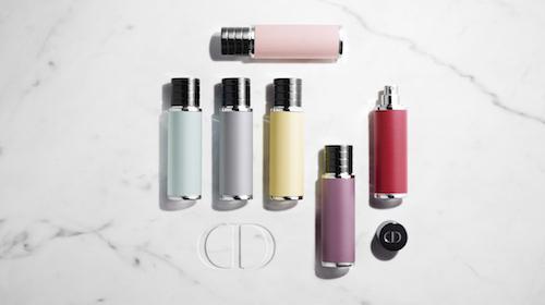 Christian Dior - Les écrins nomades de la Collection Privée