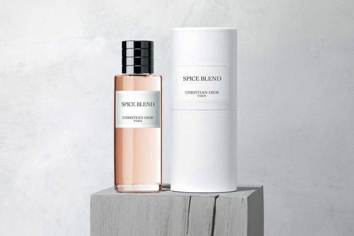 Photo du parfum Spice Blend