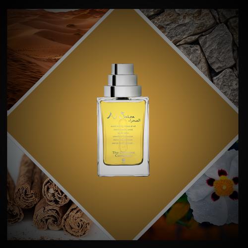 Al Sahra de The Different Company, destination olfactive #3