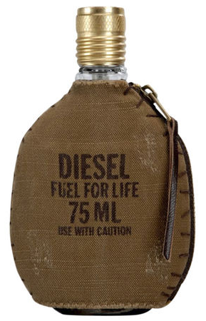 Photo du parfum Fuel for Life Homme