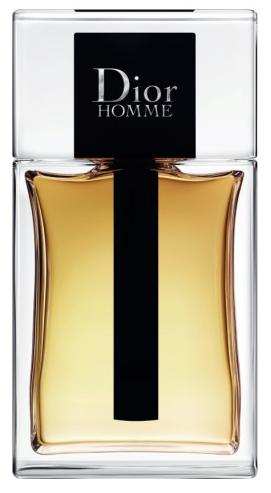 Dior Homme de Christian Dior, nouveau parfum