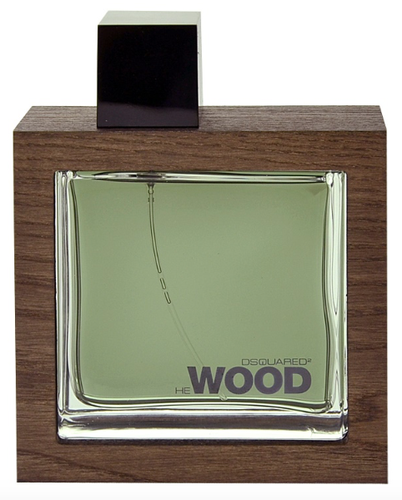 Photo du parfum He Wood Rocky Mountain