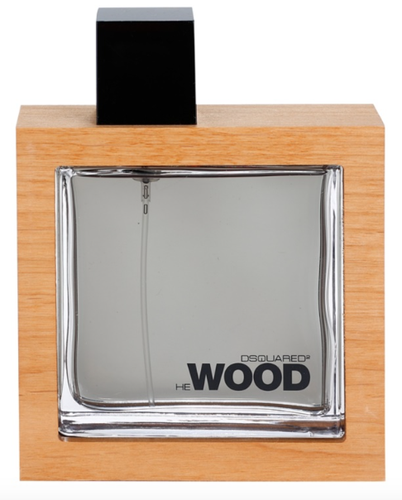 Photo du parfum He Wood