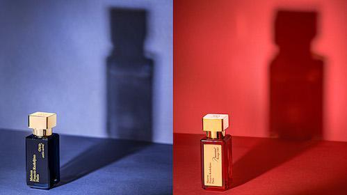 Les miniatures parfums de Maison Francis Kurkdjian