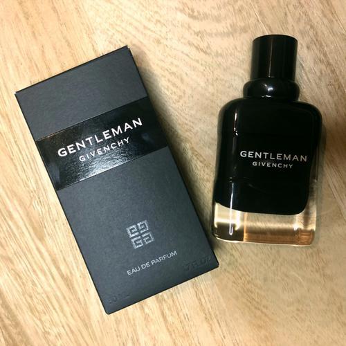 Gentleman Eau De Parfum, test & avis