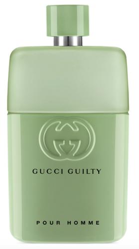Gucci Guilty Love Edition Pour Homme de Gucci, nouveau parfum