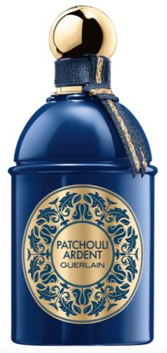 Patchouli Ardent de Guerlain 💎