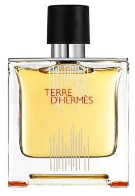 Photo du parfum Terre d'Hermès H Bottle - Edition 2021 Parfum