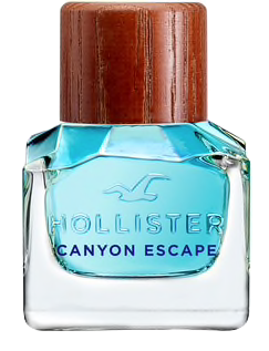 Photo du parfum Canyon Escape for Him