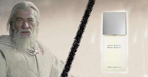 Les parfums que porteraient les personnages fictifs