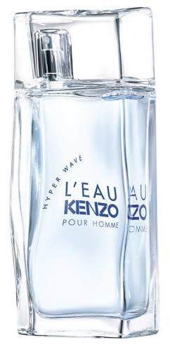 Photo du parfum L'Eau Kenzo Pour Homme Hyper Wave