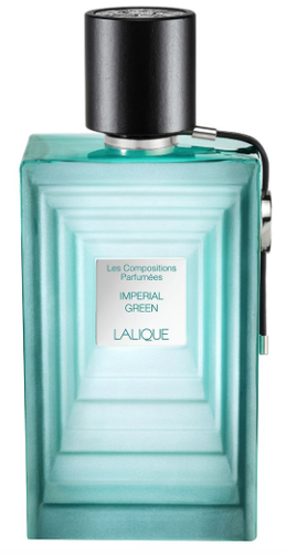 Photo du parfum Imperial Green