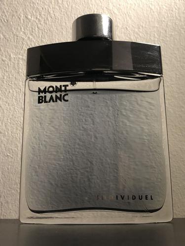 Mont Blanc Individuel notre test & AVIS!