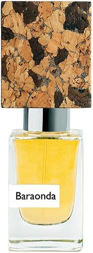Baraonda de Nasomatto, fragrance de bourbon luxueux caramélisé
