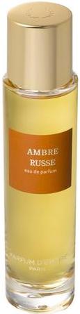 Ambre Russe de Parfum d'Empire