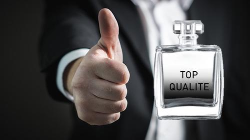 Comment reconnaître un bon parfum ?
