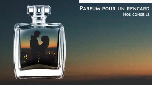 Parfum pour premier rendez vous, comment choisir ?