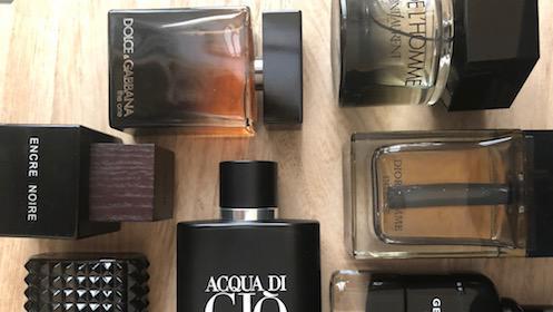 Quels sont les parfums les plus vendus ?
